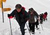 Schneeschuhtour 2012
